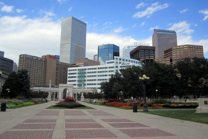 3. Civic Center