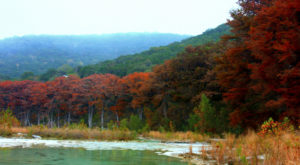 8 State Parks In Texas That Are Absolutely Magical In The Fall