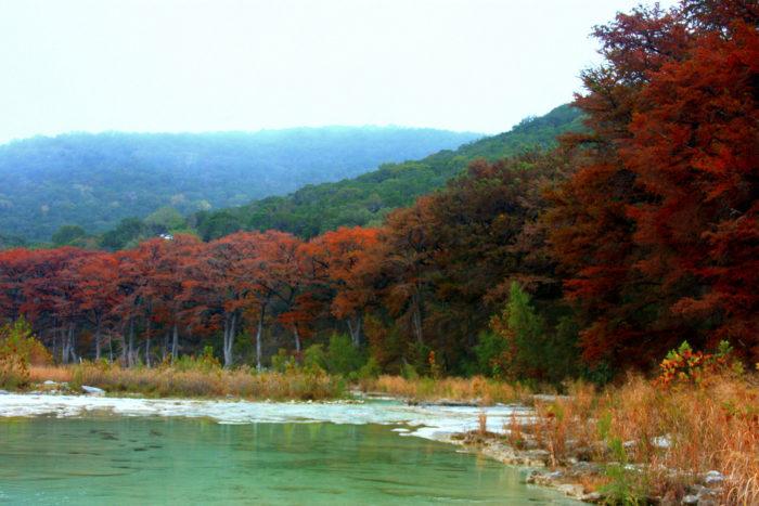2. Garner State Park (Concan)