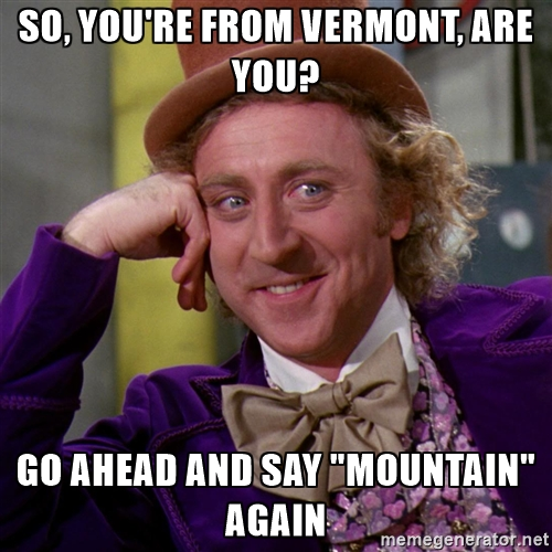 """12.  Can you say """"Mountain""""?"""
