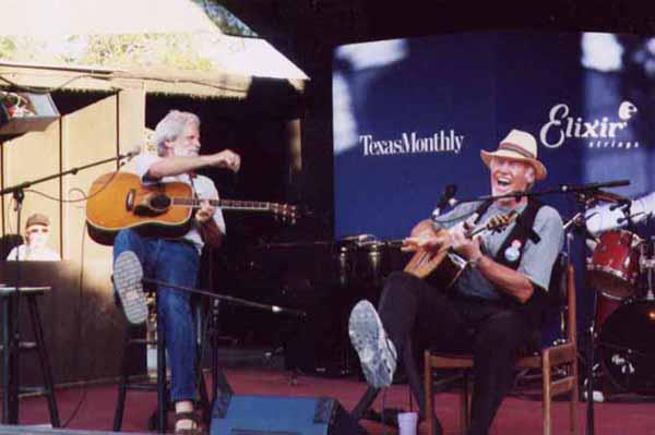 9. Original Ozark Folk Festival (Eureka Springs)