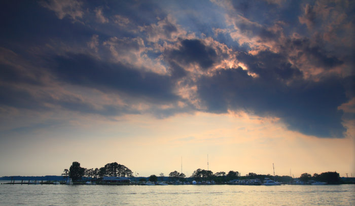 The secret is out about Kent Island. If you're looking to mix up your vacation plans, you may want to consider this gem on the bay.