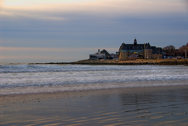 2. Pronouncing Narragansett is just as difficult for them, if not a little harder.