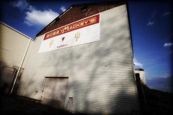 2. Bobby Mackey's Music World, Wilder