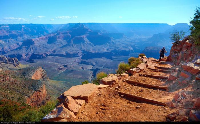 12. Grand Canyon