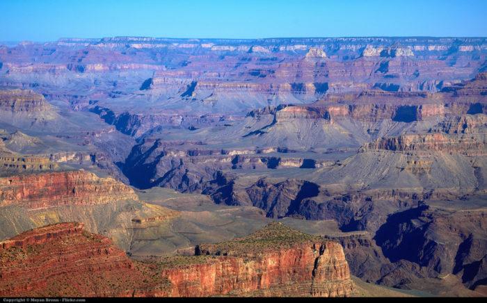 4. Escalante Route (Grand Canyon)