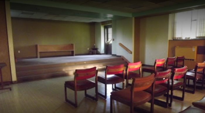 One of the most active spots at Hill View Manor is the third floor hospital. In fact, the paranormal presence is so strong at Hill View Manor that it is has gained national attention, appearing on Ghost Detectives and Ghost Adventures.