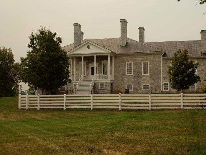 4. Belle Grove Plantation (Middletown)