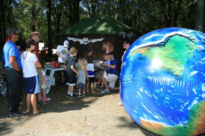 7. EcoFest (Conway)