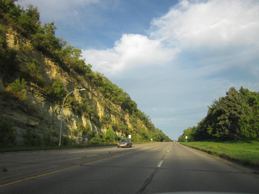 The Most Scenic Drive In Minnesota