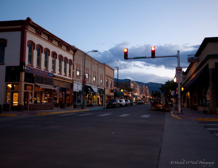 10. Historic Downtown Salida