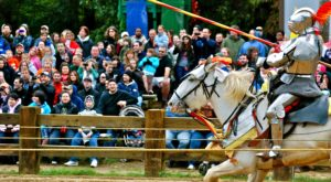10 Unique Fall Festivals In Maryland You Won't Find Anywhere Else