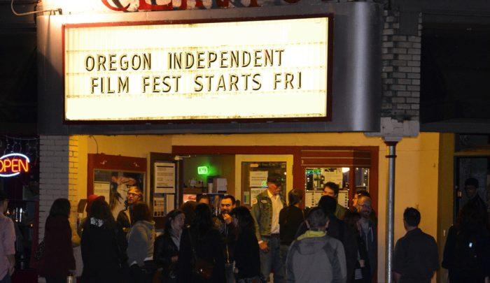 7. Oregon Independent Film Festival