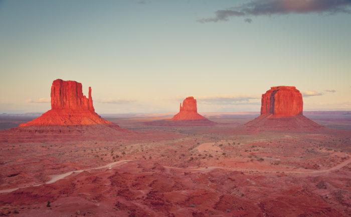 13. Wildcat Trail (Monument Valley)
