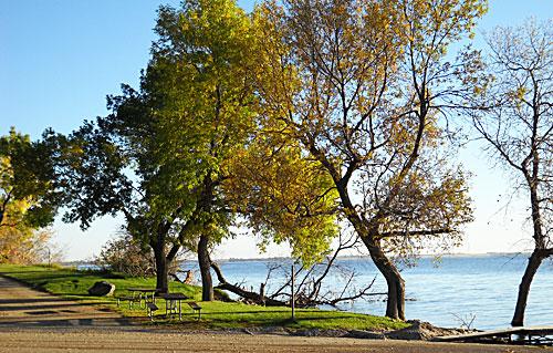 7. Devils Lake, Devils Lake