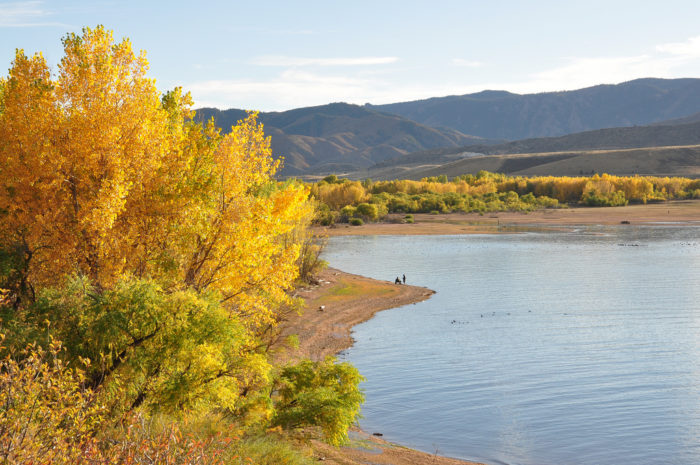 10. Chatfield State Park