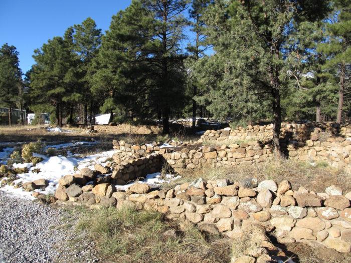 A. Elden Pueblo