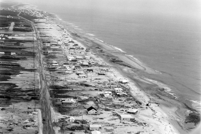 1. The Ash Wednesday Storm of 1962