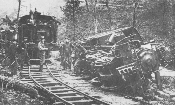 6D Early Wreck