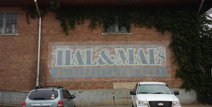 6. Hal & Mal's (200 Commerce St.)