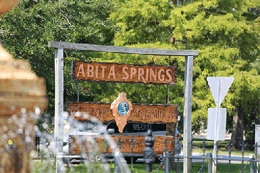 The Abita Springs trailhead is another popular stop, especially because the Trailhead Museum is located here.