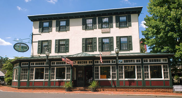 6. Logan Inn – New Hope
