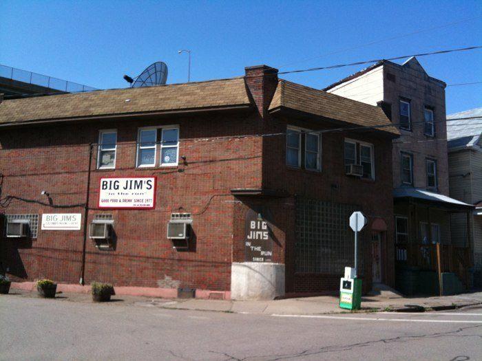 7. Big Jim's Restaurant & Bar – 201 Saline Street