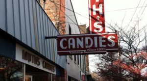 This Massive Candy Store In Kentucky Will Make You Feel Like A Kid Again