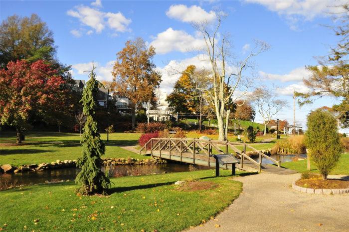 Brewster Gardens, Plymouth