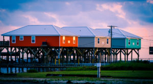 The Quiet Fishing Town Near New Orleans That Seems Frozen In Time