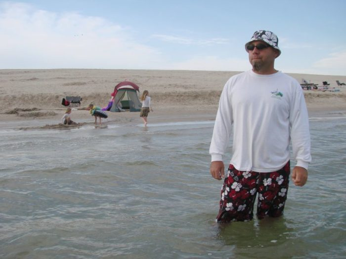 10 of the best places for primitive tent camping in nebraska for Lake mcconaughy fishing