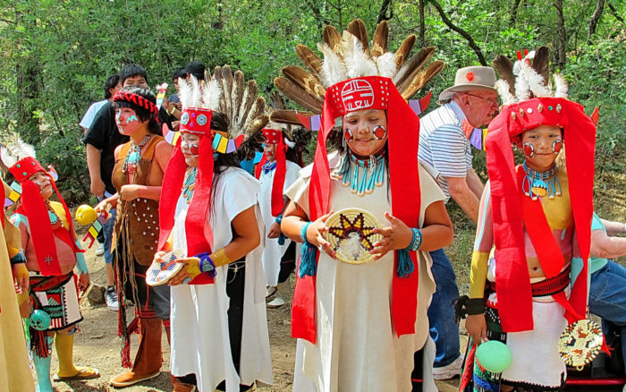 8. Hopi Festival at Heritage Square, Flagstaff