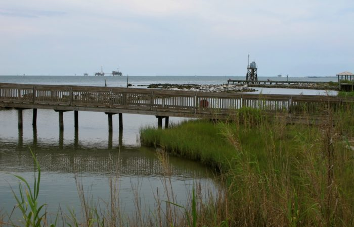 1. Dauphin Island Sea Lab