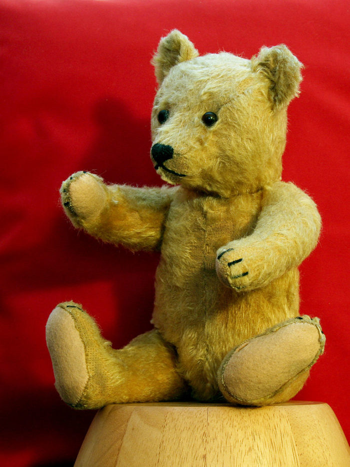 (A fun, yet somewhat unrelated tidbit: The teddy bear is rumored to have been invented by Hotel Colorado maids who pieced together scrap material as a gift for President Roosevelt during his stay!)