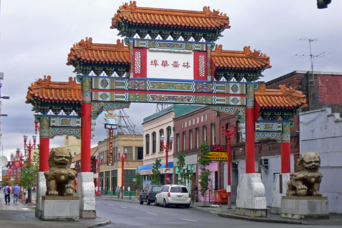 4. Old Town Chinatown