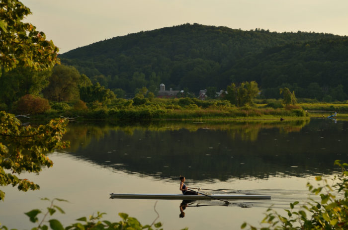 Today the Brattleboro Retreat is still a treatment center for mental health patients.