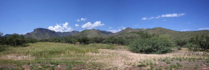 5. Foothills Loop Trail