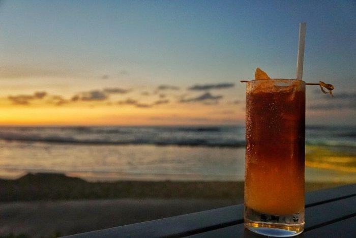 8. 'Ulu Ocean Grill + Sushi Bar, Kailua-Kona