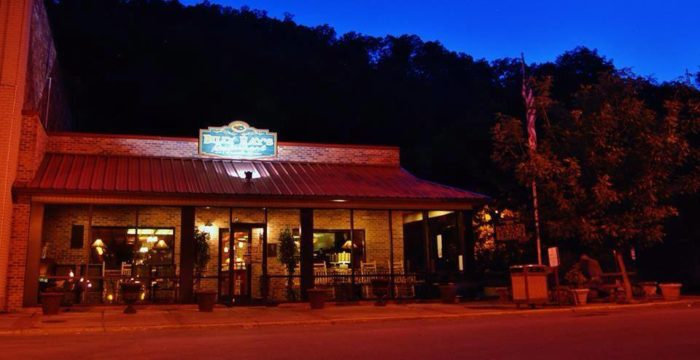 8. Billy Ray's Restaurant, Prestonburg