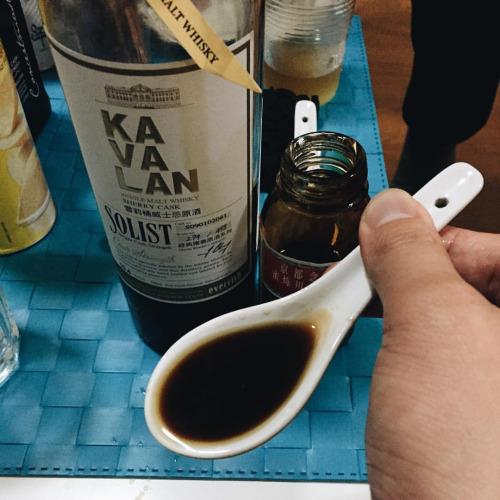 5. Bourbon can be medicine.