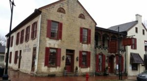 Here Are The 14 Best Places To Spot A Ghost In Kentucky