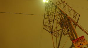 The Moonlight Towers In Austin Have A Dark And Evil History That Will Never Be Forgotten