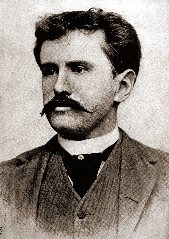 O. Henry coined the name for this evil madman.
