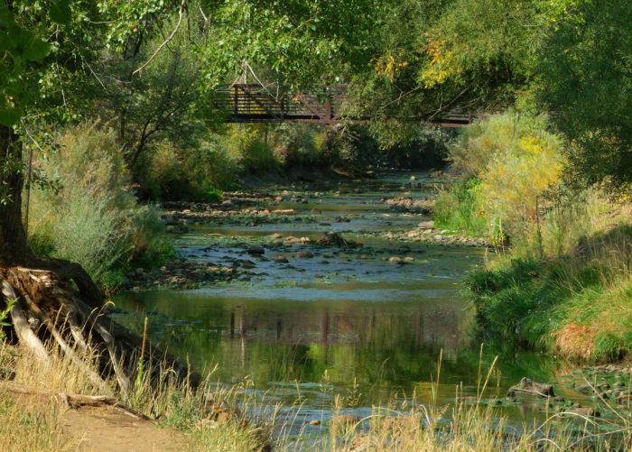 4. Clear Creek
