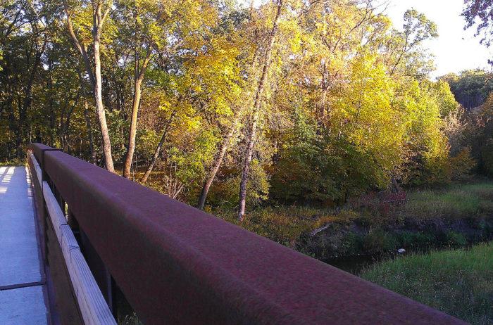 3. Turtle River State Park, Arvilla