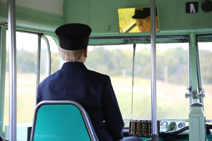 The National Capital Trolley Museum is a true Maryland gem that will make you feel as if you've stepped back in time.
