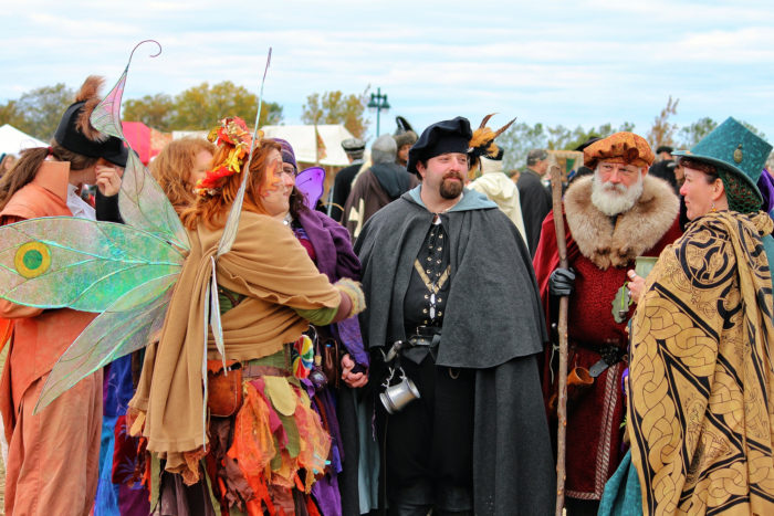 Safe doesn't have to mean boring. Fishers has plenty to do, from its annual renaissance fair to its living history park, Conner Prairie.