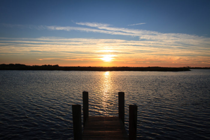 9 quiet fishing towns in florida that are perfect for your for New smyrna beach fishing spots