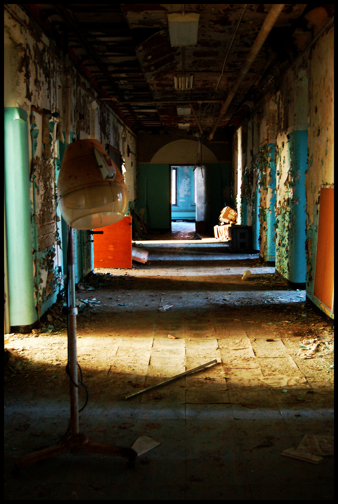 """Willard had the noble goal of creating an alternative to the common practice of abandoning the mentally ill to """"almshouses."""" These were filthy, overcrowded shelters where many died of disease and squalid conditions."""