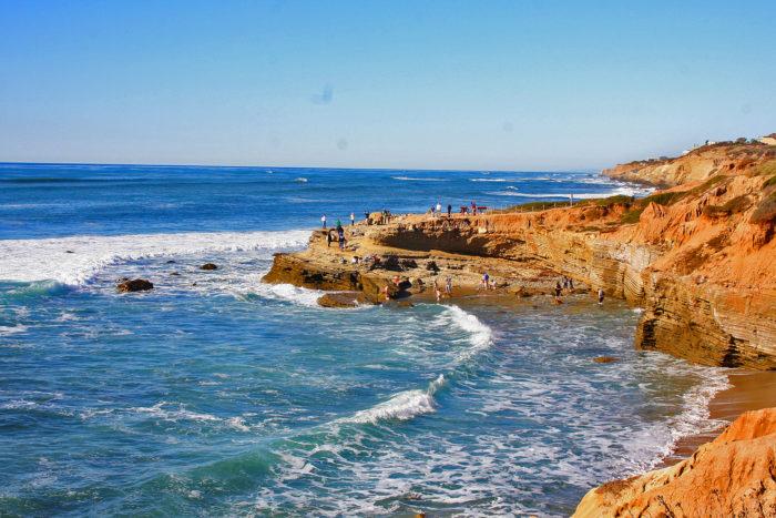 6. San Diego